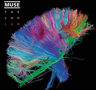 Album Review: Muse's The 2nd Law