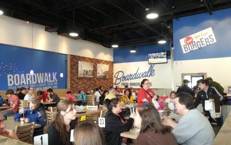 Beach-themed burger shack opens its doors in Gresham