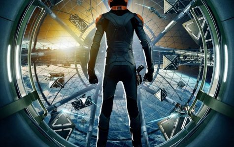 Movie Review: Gavin Hood emphasizes aesthetics in Ender's Game