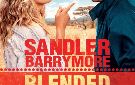 Blended establishes itself as one of the best Sandler-Barrymore movies