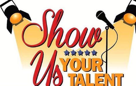 Student showcase talent in annual Gresham talent show