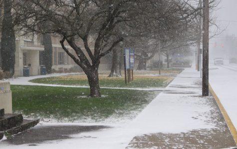 Winter Wonderland Aftermath