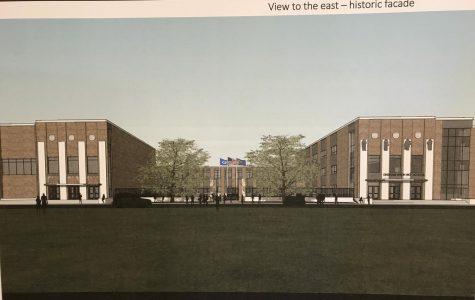 Coming soon: A new Gresham High School