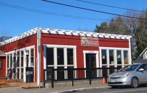New Restaurant Across from GHS: El Kora