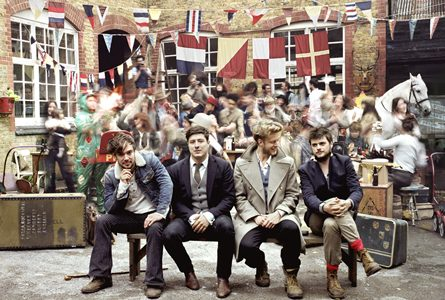 Album Review: Mumford and Sons's Babel