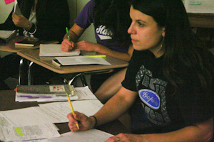 Faculty forced to respond to the pacing of new schedule