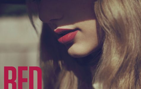 Album Review: Taylor Swift's Red