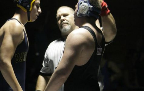 Wrestling, good coaches inspire others to wrestle