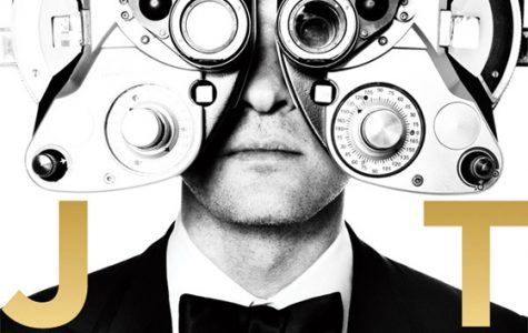 Album Review: Justin Timberlake's The 20/20 Experience