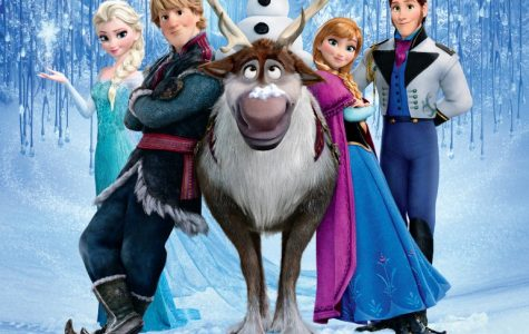 Movie Review: Disney Studios' Frozen heats hearts of adolescents, old alike