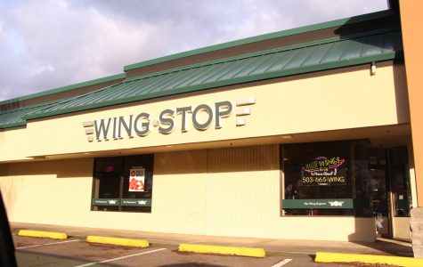 Wingstop opens with friendly atmosphere