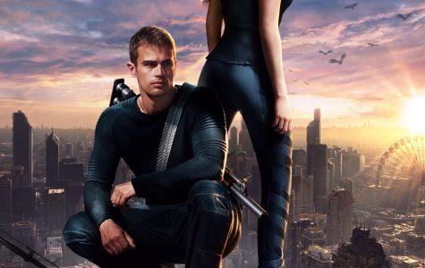 Divergent turns out to be hip, unique dystopian teen flick