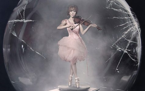 Lindsey Stirling attempts to become mainstream, aides violin technique in process
