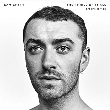 "Sam Smith ""The Thrill of it all"" Review"