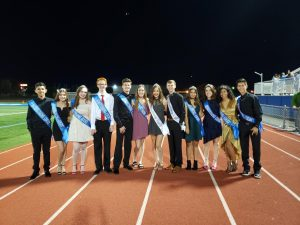 Homecoming 2018: American Road Trip
