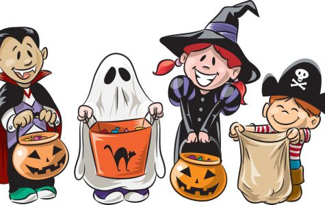 Trick-or-Trouble? Age and an old Halloween Tradition
