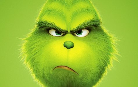 Have Yourself A Merry Little Grinch-mas