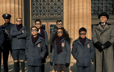 The Umbrella Academy Wows Fans
