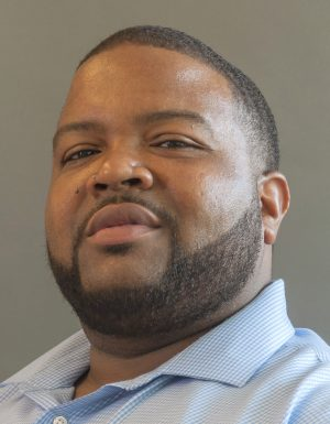 New GHS principal Drake Shelton