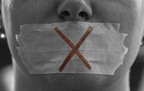 Freedom of Press Violation