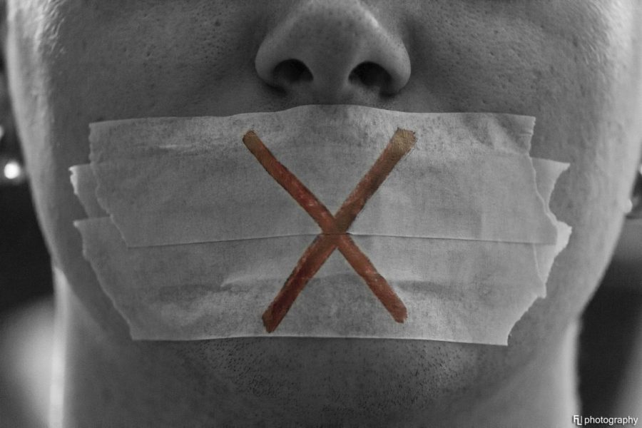 Freedom+of+Press+Violation